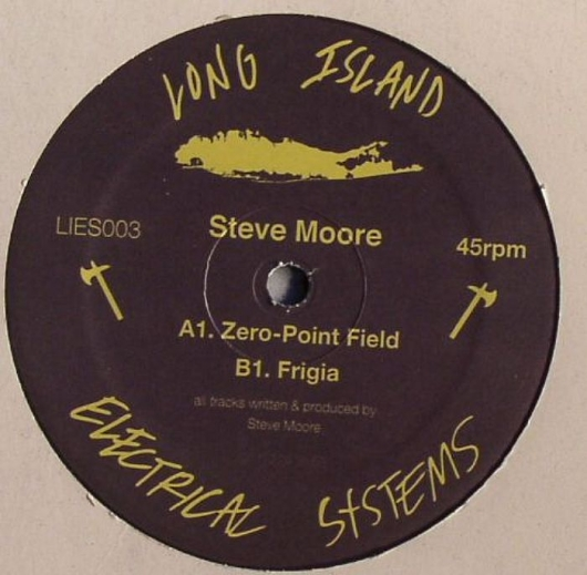Zero Point Field Steve Moore – Zero Point Field 12″